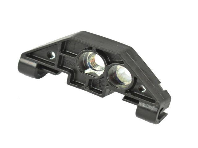MOPAR Hardtop Nut with Clip For 2007-18 Jeep Wrangler JK & Unlimited 55397093AD