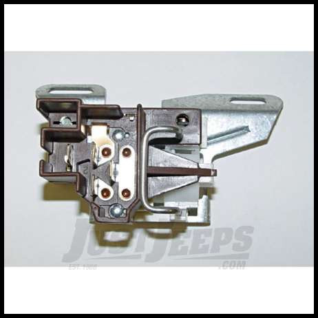 Just Jeeps Omix Ada Headlight High Beam Switch 1990 95