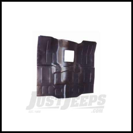Pinion Shim Set 6 Degree for Jeep CJ5 CJ7 CJ8 Wrangler YJ 18206.01 Omix-ADA