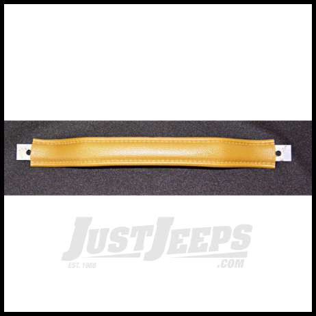 Omix-ADA Inner Door Pull Handle Spice For 1987-95 Jeep Wrangler YJ 11815.37