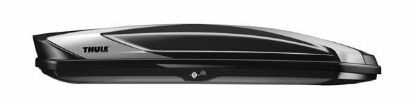 Thule Hyper XL Premium Roof Top Cargo Box