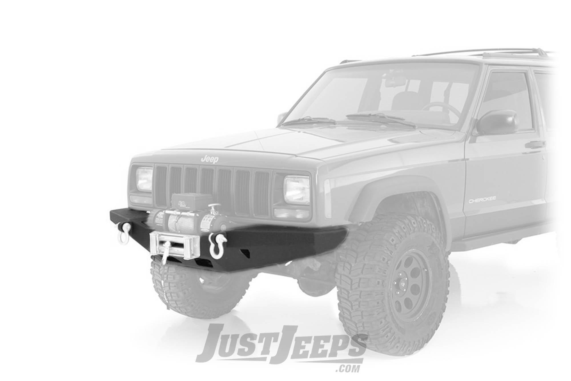 Just Jeeps Smittybilt Xrc Multi Option Design Mod Front