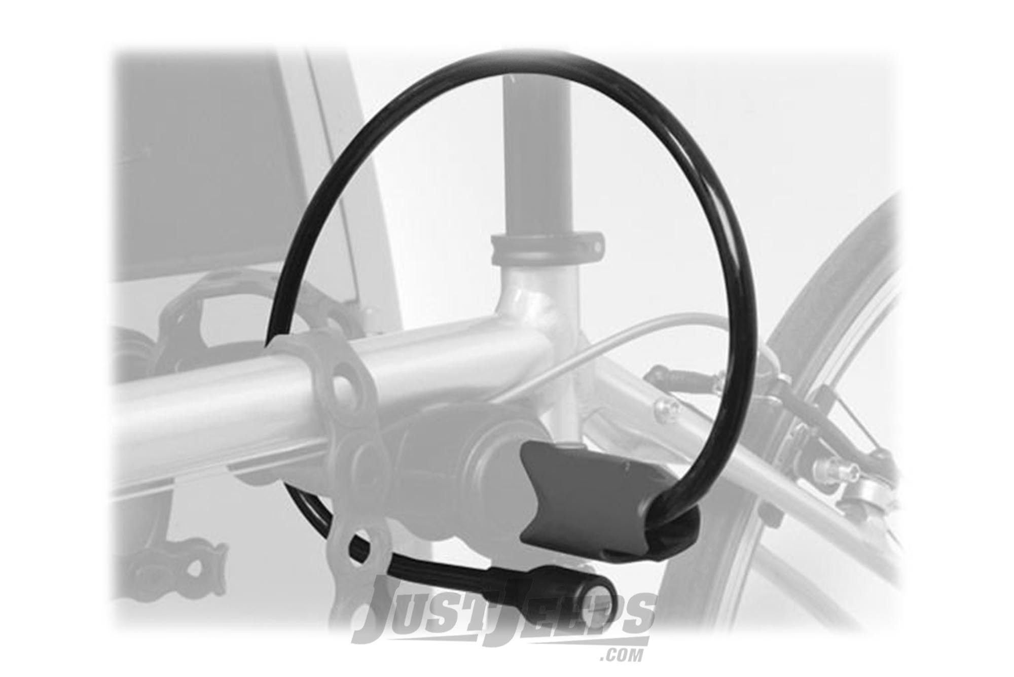 YAKIMA DeadLock Rack & Bike Lock 8002411