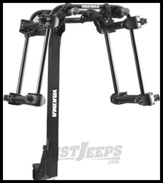 Just Jeeps Buy Yakima Ski And Snowboard Rack Add On For