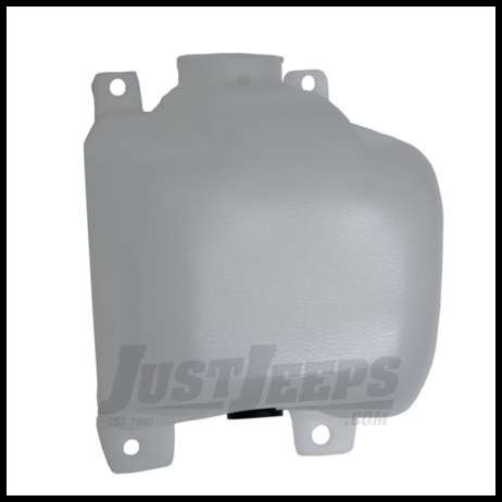 Omix-ADA Washer Bottle For 1972-86 Jeep CJ Series 19107.01