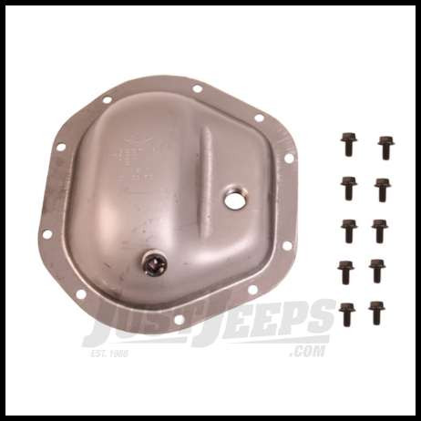 Just Jeeps Omix Ada Differential Cover Dana 44 With Drain