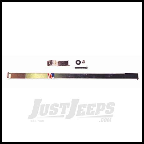 Omix-ADA Fuel Tank Strap For 1946-71 Jeep CJ Series 12025.24