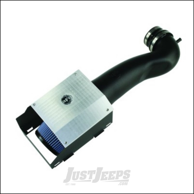 Just Jeeps Afe Power Magnumforce Stage 2 Pro 5r Intake
