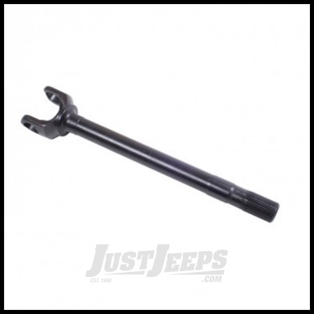 Alloy USA Front Axle Shaft Dana 60 Builders Blank 39-inches Long 10601