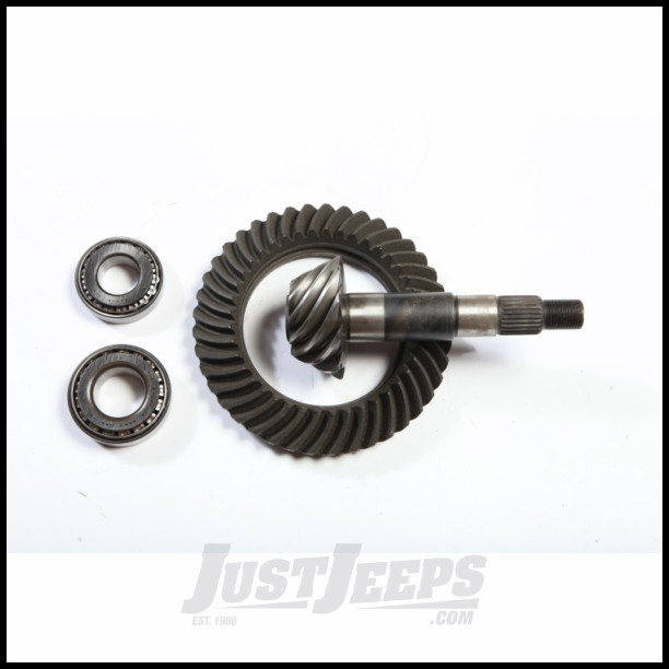Just Jeeps Buy Alloy Usa Ring Amp Pinion Kit 3 73 Gear Ratio
