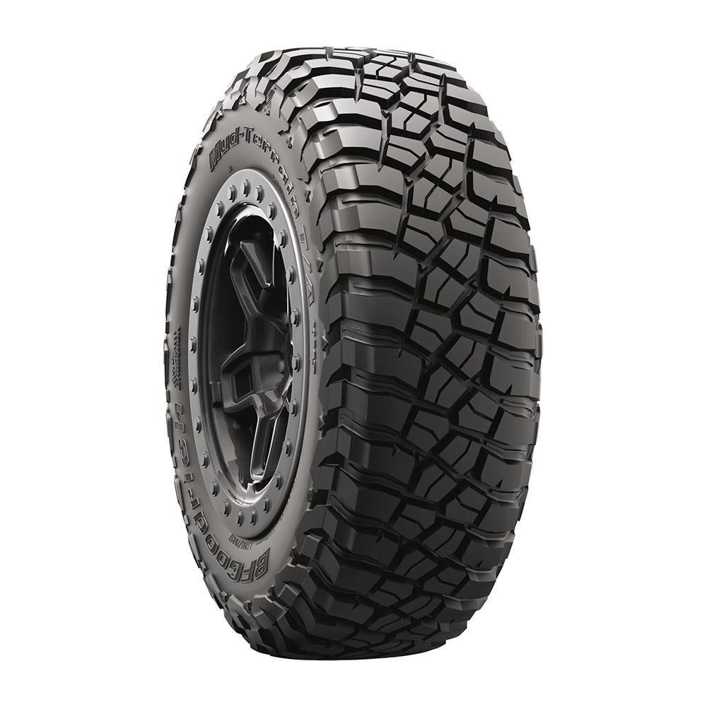 BF Goodrich LT33x12.50R18 Load E Tire, Mud-Terrain T/A KM3 - 32589
