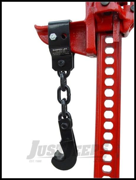 Hi-Lift Jack Bumper Lift Attachment BL250