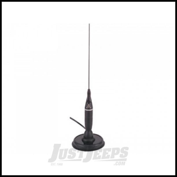 Just Jeeps Buy Cobra Electronics Magnet Mount Antenna 31