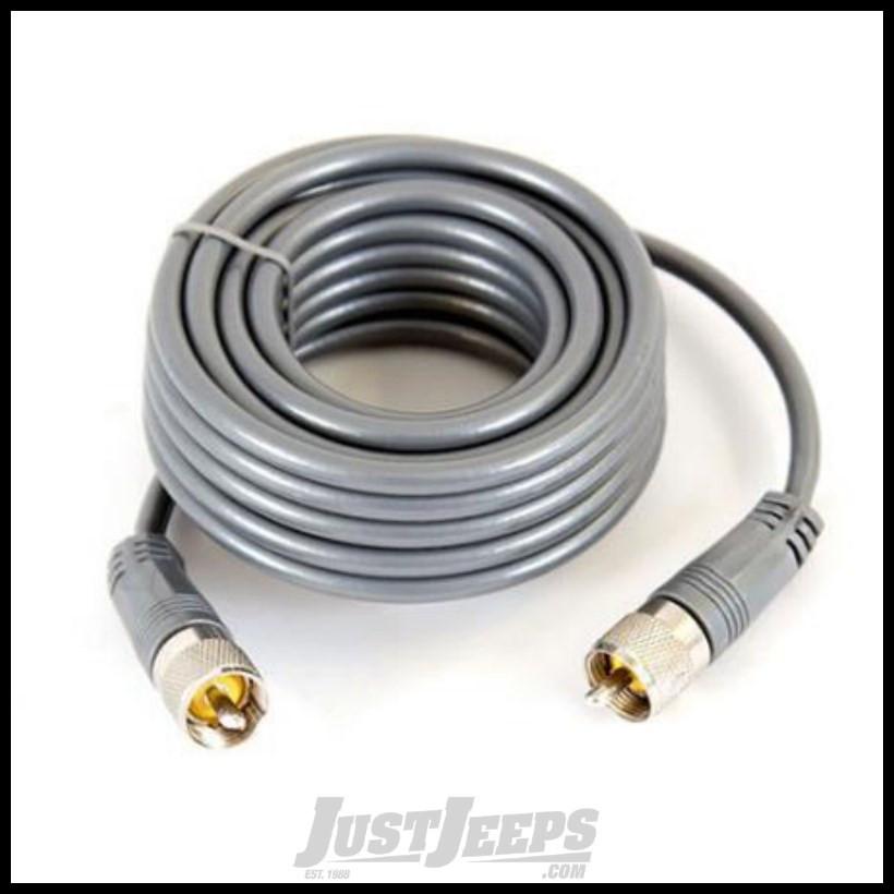 FireStik TRUCKSPEC Mini Coax Cable 18'