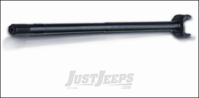 Just Jeeps Buy G2 Axle Amp Gear 27 Spline Front Passenger