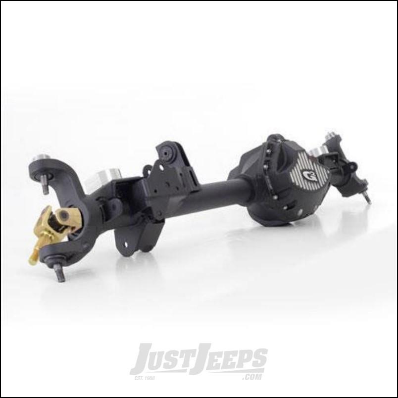 "G2 Axle & Gear Core 44 Front Axle Assembly With 4.56 Gears & 35 Spline ARB Locker For 2007-18 Jeep Wrangler JK 2 Door & Unlimited 4 Door Models With 0""-4"" Lift C4JMFS456AP5"