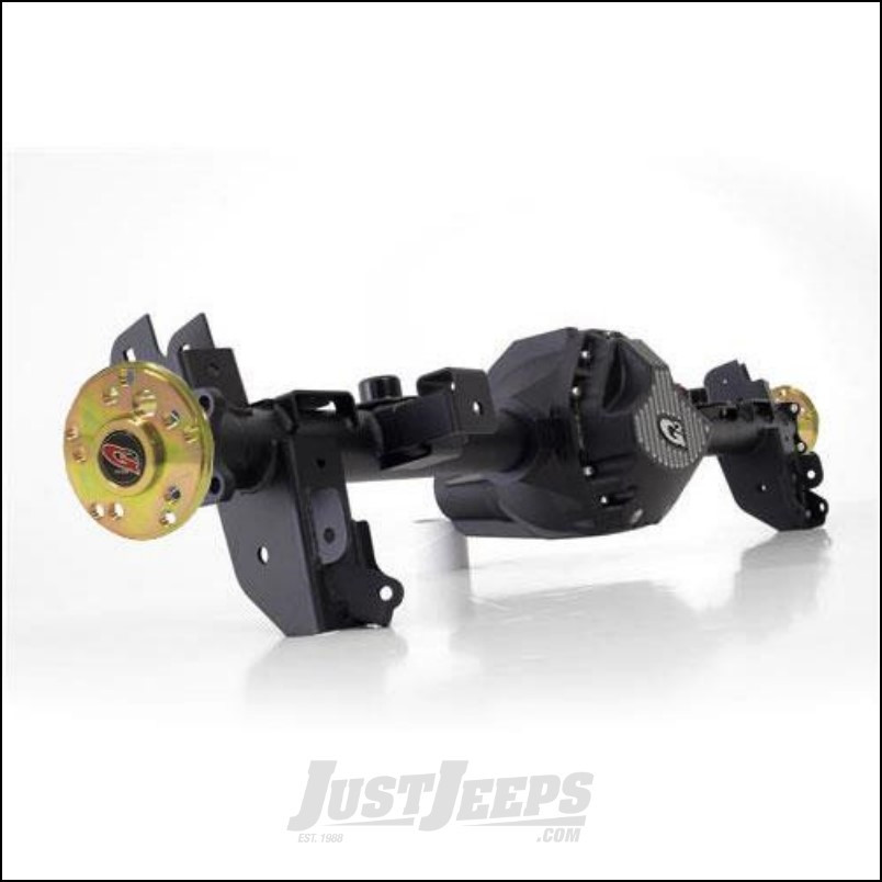Just Jeeps Buy G2 Axle Amp Gear Core 44 Rear Axle Assembly