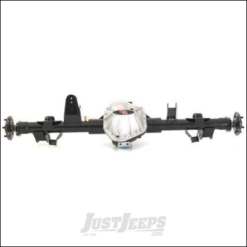 Just Jeeps Buy G2 Axle Amp Gear Rock Jock Dana 60 Rear Axle