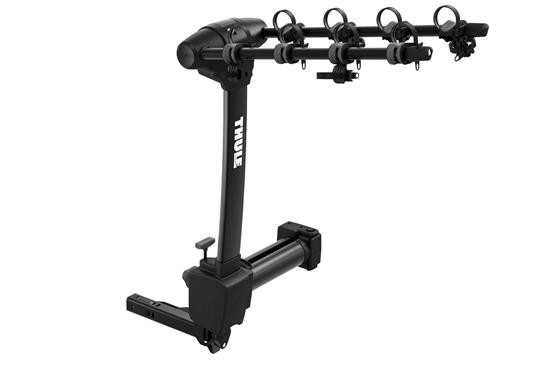 Thule Apex Swing (4-Bike) Hitch-Mount Bicycle Carrier For 1997+ Jeep Models 9027XT
