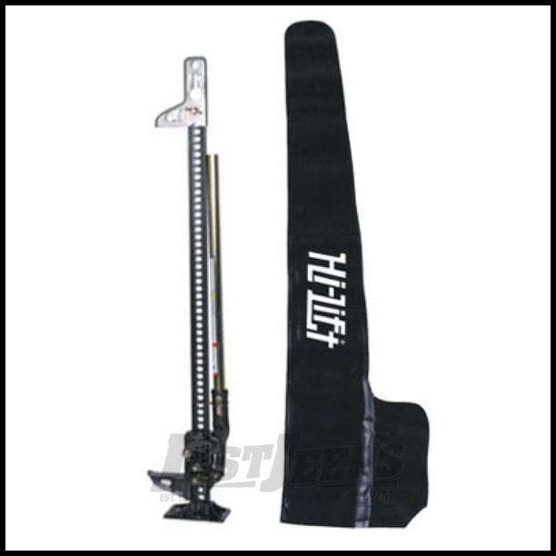 Hi-Lift Jack Protective Cover in Black
