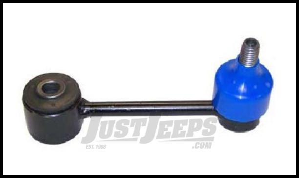 MOOG Front Swaybar End Link For 2007-18 Jeep Wrangler JK 2 Door & Unlimited  4 Door Models
