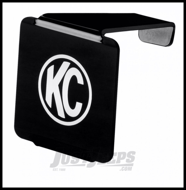 Just Jeeps Kc Hilites 3 Quot Hard Cover For Lzr Led Cube Light
