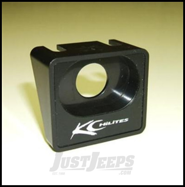Just Jeeps Kc Hilites Oval Lighted Rocker Switch Panel