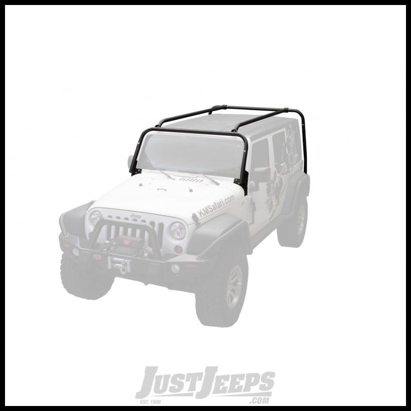 Just Jeeps Buy Kargo Master Congo Sport Rack For 2007
