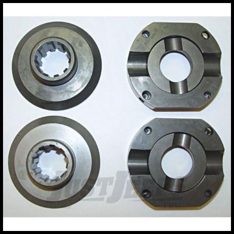 Dana 44 Powertrax 2415-LR Lock-Right