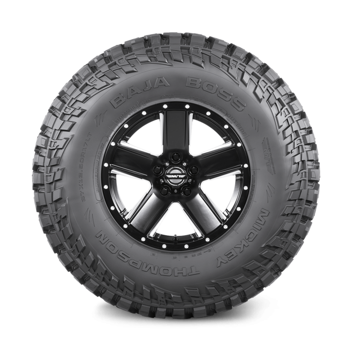 Mickey Thompson Boss MTZP3 Tire 40x13.50R17 Load-C