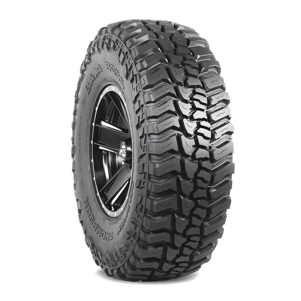 Mickey Thompson LT33x12.50R15 Load C Tire, Baja Boss (58532) - 90000036630