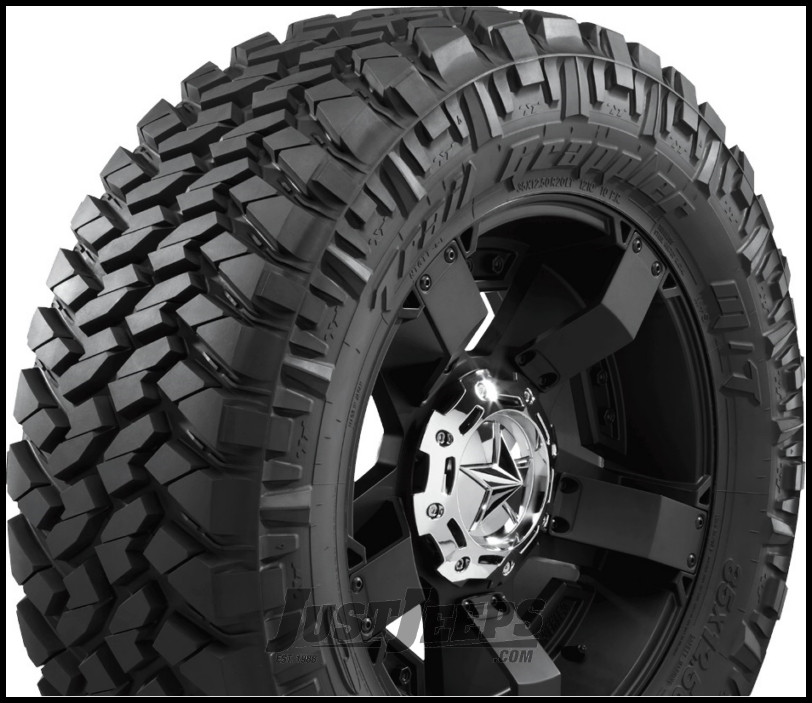 Nitto Off Road Tires >> Nitto Trail Grappler M T Lt285 75r17 Tire