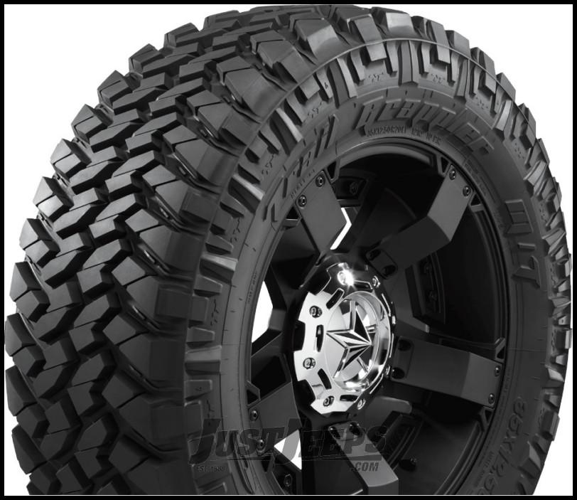 Nitto Trail Grappler Tire 38 X 15.50 X 20