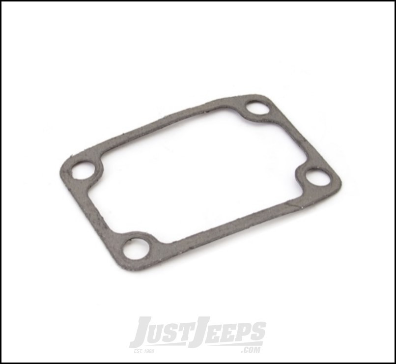 Omix-ADA Exhaust Gasket For 1968-80 CJ Series & Full Size With 3 8L & 4 2L  Engines Between Manifolds