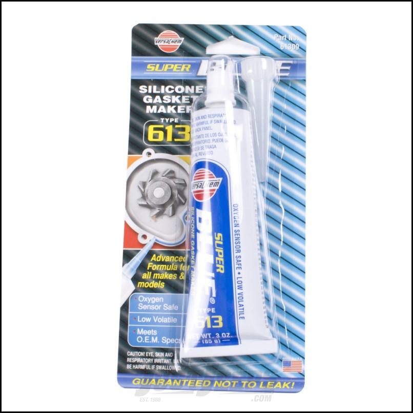 Omix-ADA RTV Silicone 3 ounce tube 19201.01