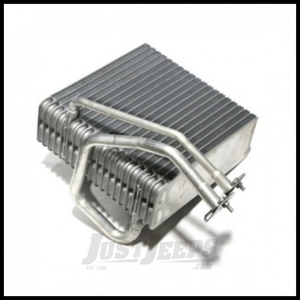 Omix-ADA Air Conditioner Drier For 1995-98 Grand Cherokee Without Automatic Temperature Control (ATC) 17951.09