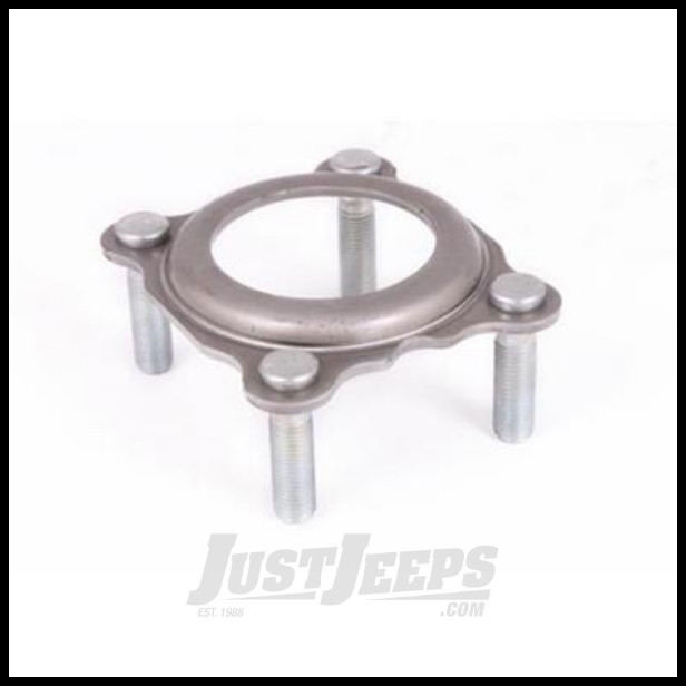 Omix-ADA Rear Axle Seal Retainer For 2007+ Jeep Wrangler & Wrangler Unlimited JK 16535.40