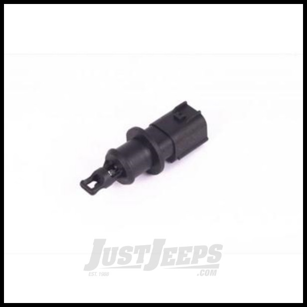 Just Jeeps Omix Ada Air Intake Sensor For 2004 11 Jeep