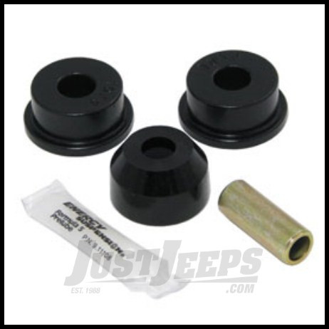 Just Jeeps Buy Energy Suspension Front Track Arm Bushing
