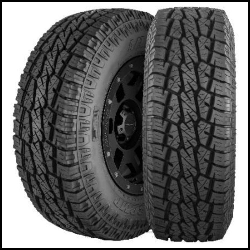 Just Jeeps Pro Comp Tire A T Sport 35 X 12 50 X 17