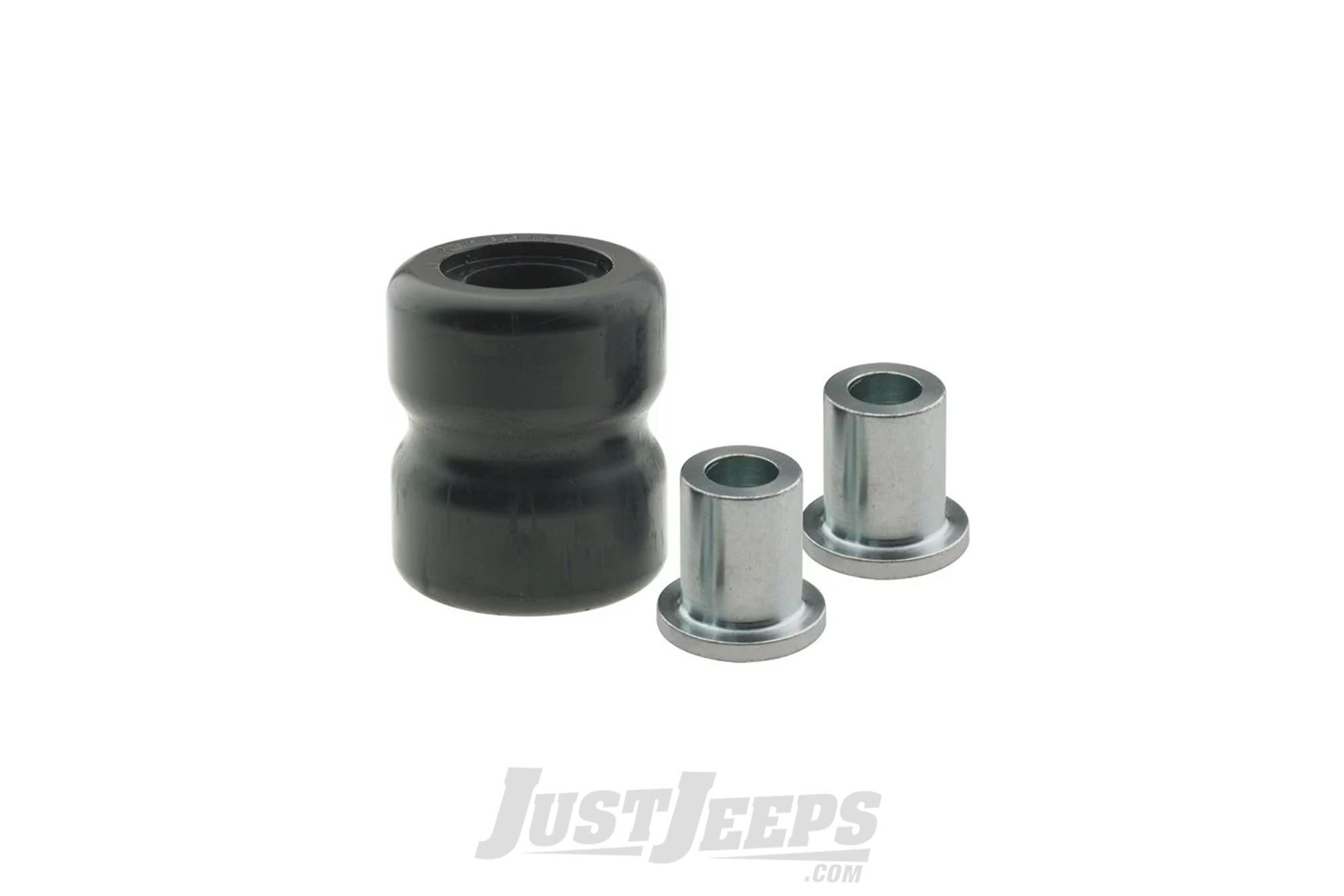 Rubicon Express Super-Ride Bushing & Sleeve Kit Small For Jeep TJ/TLJ/XJ/ZJ Models RE3784