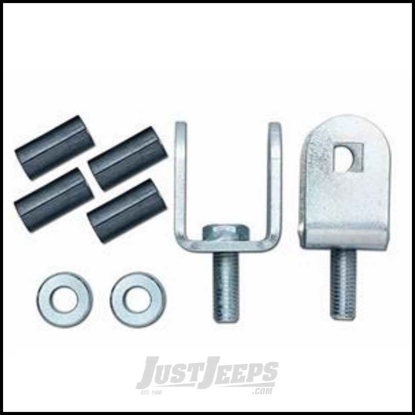 Just Jeeps Buy Rubicon Express Sway Bar Disconnect