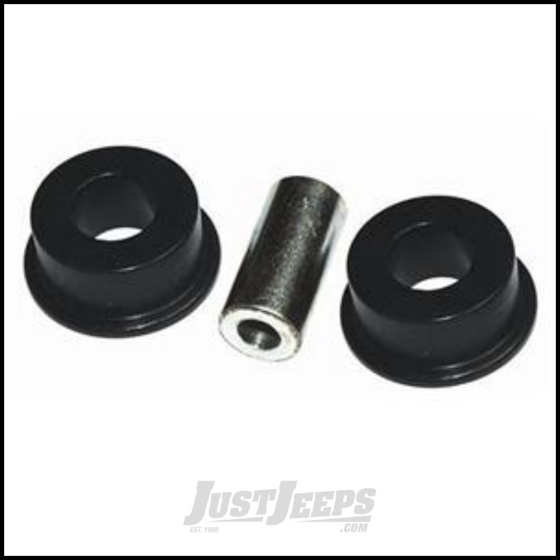 Just Jeeps Buy Rubicon Express Front Track Bar Bushing Kit