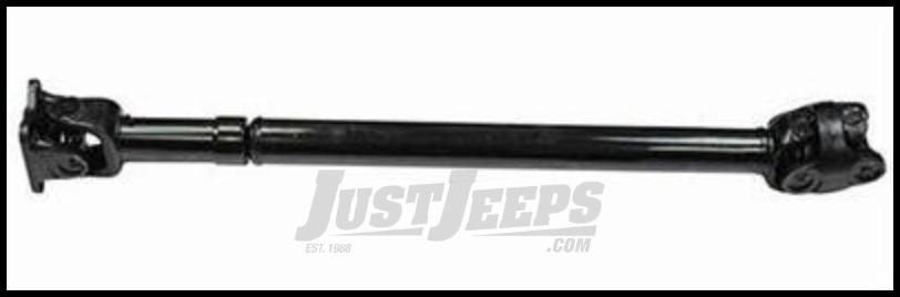 "Rubicon Express CV Driveshaft Front 38.5"" For 2012+ AUTO Jeep Wrangler JK 2 Door & Unlimited 4 Door Rubicon Models RE1883-385"