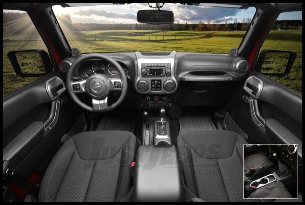 2011 jeep wrangler unlimited manual transmission