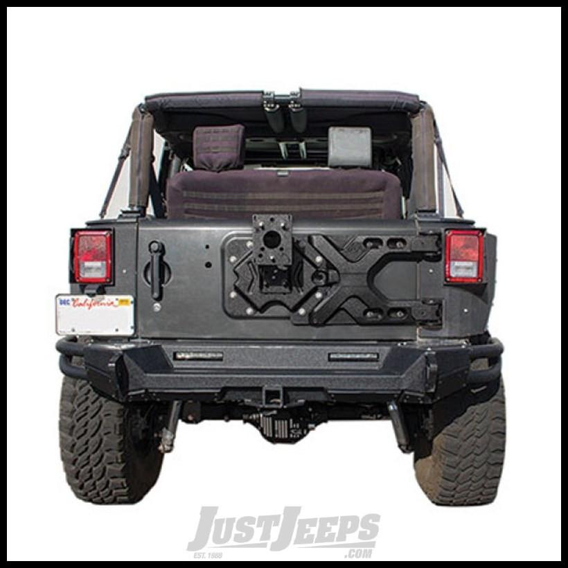 Just Jeeps Buy Smittybilt Pivot Heavy-Duty Oversize Tire