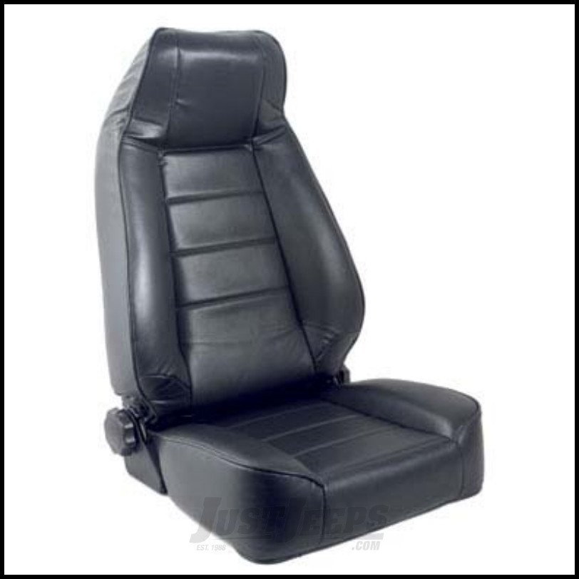 Just Jeeps Smittybilt Front Factory Style Reclining Seat