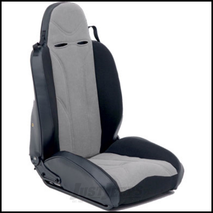 Just Jeeps Buy Smittybilt Xrc Racing Style Recliner Seat