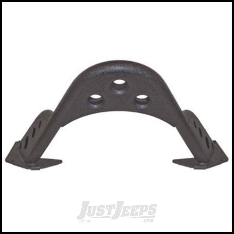 SmittyBilt XRC Multi Option Design MOD Stinger For 2007-18 Jeep Wrangler JK 2 Door & Unlimited 4 Door Models
