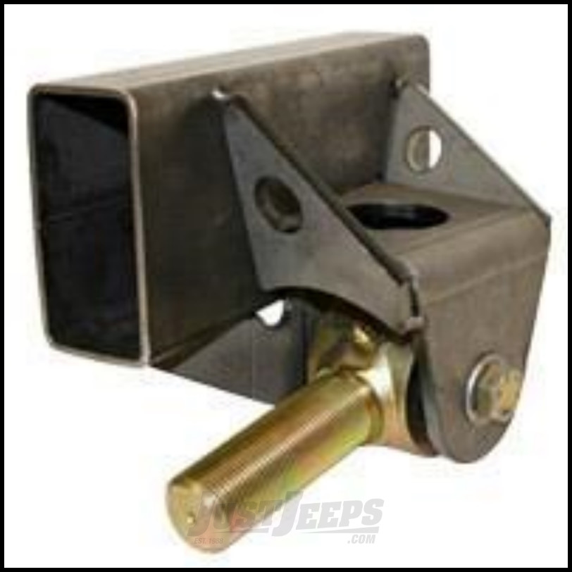 Just Jeeps Buy Synergy Mfg High Clearance Lower Control